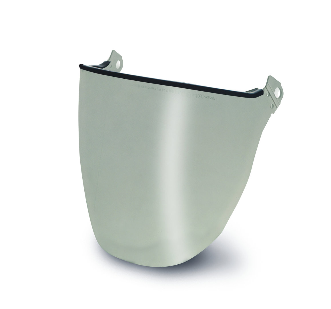 Visor full face silver mirror kask safety store for Mirror visor